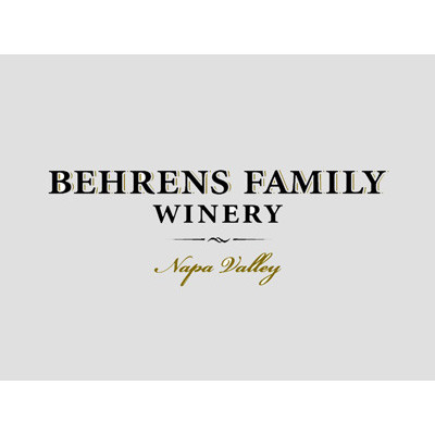 2002 Behrens & Hitchcock Cuvee Unfiltered Kenefick Ranch, Na