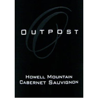 2008 Outpost Cabernet Sauvignon Howell Mountain (750ml)