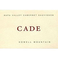2009 Cade Cabernet Sauvignon Howell Mountain Howell Mountain (750ml) [Screw capsules.]