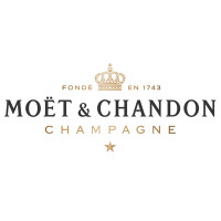 1995 Moet & Chandon Champagne Cuvee Dom Perignon (case of 6) [Richard Meier; Acrylic case-6; Price is per six bottles.]