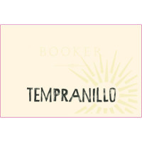2014 Booker Vineyard Tempranillo Paso Robles (750ml)