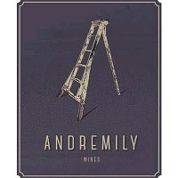 2014 Andremily Syrah No. 3 Santa Barbara County (1.5L)