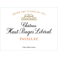 2006 Chateau Haut-Bages Liberal Pauillac (750ml)