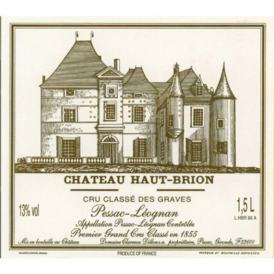1945 Chateau Haut Brion, Pessac Leognan (750ml) [MS; SLC; Co