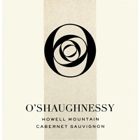 2015 O'Shaughnessy Cabernet Sauvignon Howell Mountain Howell Mountain (750ml)