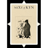 2013 Next of Kyn 3 Bottle and 1 Magnum Assortment Cumulus Vineyard California (3 Bottles and 1 Magnum ) [OWC]