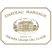 1983 Chateau Margaux Margaux (750ml) [SLC; Bulging capsule.]