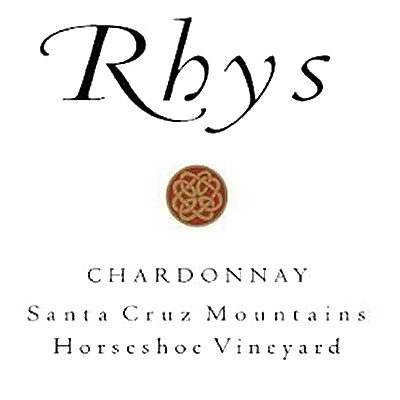 2010 Rhys Chardonnay Horseshoe Vineyard Santa Cruz Mountains (750ml)