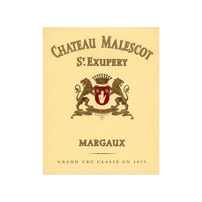 2008 Chateau Malescot St Exupery, Margaux (750ml)
