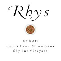 2012 Rhys Syrah Skyline Vineyard Santa Cruz Mountains (750ml)