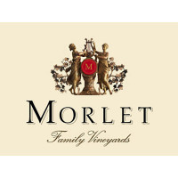 2012 Morlet Family Vineyards Chardonnay Coup de Coeur, Sonoma County (750ml) [SLC]