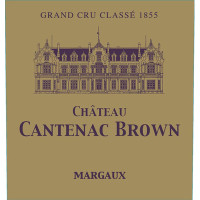 2009 Chateau Cantenac Brown Margaux (750ml)