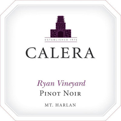 2015 Calera Pinot Noir Ryan Vineyard, Mount Harlan (750ml)