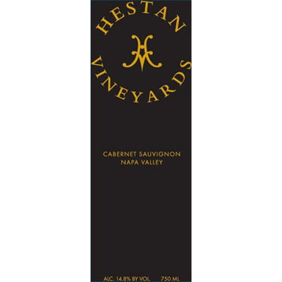 2002 Hestan Vineyards Cabernet Sauvignon, Napa Valley (750ml
