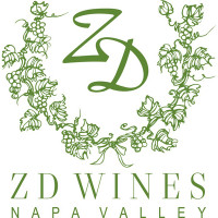 2002 ZD Wines Cabernet Sauvignon Rutherford (750ml)