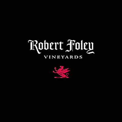 2006 Robert Foley Petite Sirah Muscle Man Napa Valley (750ml) [OK (1): Nicked Cap, Wine Stained Lab