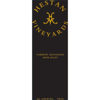 2007 Hestan Vineyards Cabernet Sauvignon Napa Valley (750ml)