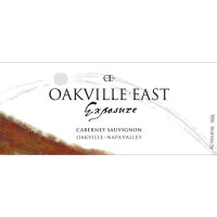 2007 Oakville East Cabernet Sauvignon Exposure Oakville (750ml)