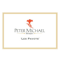 2010 Peter Michael Les Pavots Knights Valley (750ml)