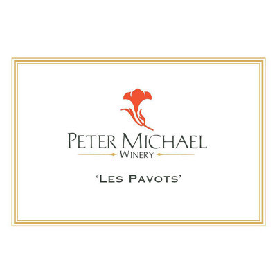 2010 Peter Michael Les Pavots, Knights Valley (750ml)